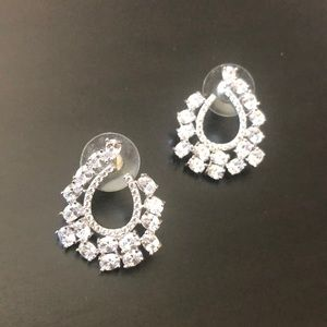 NWOT Woman Fashion Earrings